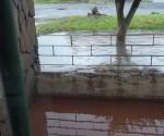Inundacion Sargento Cabral 1300