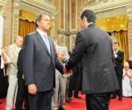Gobernador Scioli en el Acto de Entrega de Decretos de Nombramientos a Jueces, Fiscales y Defensores Oficiales_658x400