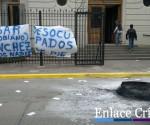 Manifestacion UOCRA
