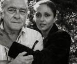 María y Vinicius