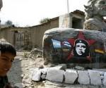 Monumento al Che