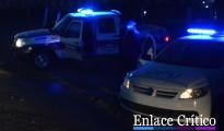 Policia Control CPC DPU 12