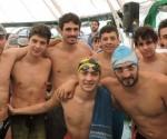 CBC Nadadores