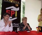 Eva Gigena/ Adrián Pérez
