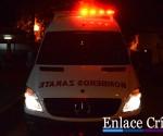 Bomberos Ambulancia Emergencia (3)
