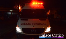 Bomberos Ambulancia Emergencia (3)