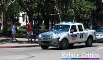 CPC Policia Centro