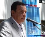 Inauguracion DPU Caffaro
