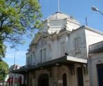 Estación Campana