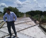 Obra Puente Av Mitre Caffaro (1)