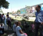 Trailer Socio Sanitario Torres Matadero