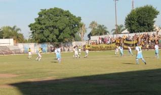 Belgrano - Sarmiento