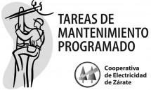 CEZ Corte Programado