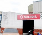 Hospital guardia