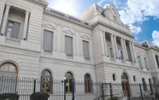 Municipalidad de Zarate