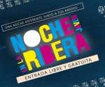 Noche Joven en la Ribera