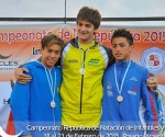 CNZ Nadadores
