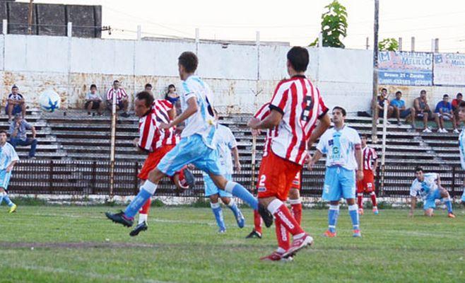Belgrano - At.Pilar