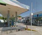 Estacion de Servicio Argas