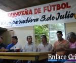 Liga Zarateña Copa 3 de Julio