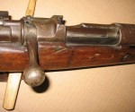 Fusil Mauser