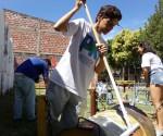 Juventud Peronista Villa Angus 2