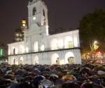 Marcha x Nisman