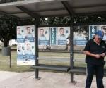 Refugio Colectivo Publicidad Politica