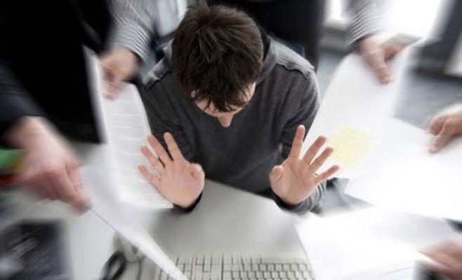 Sindrome-burnout