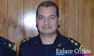 Comisario Ortiz