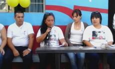 Creacion ONG familiares victimas transito 2