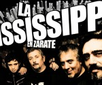 Mississippi en Zarate