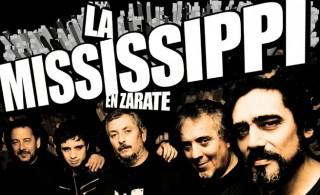 Mississippi en Zarate