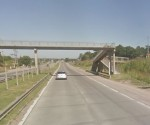 Ruta 6 Pasarela
