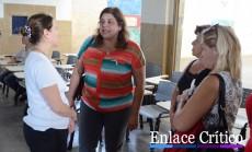Bancos Sandra Paris Escuela 23 2