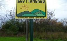 Barrio Los Pioneros