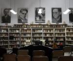 Biblioteca José Ingenieros
