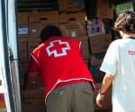 Cruz Roja Toyota