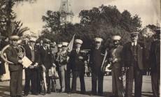 La Banda Municipal Campana