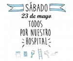 Todos por nuestro hospital