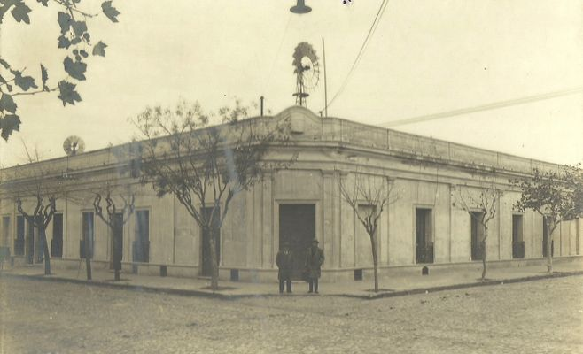 Casa Depratti