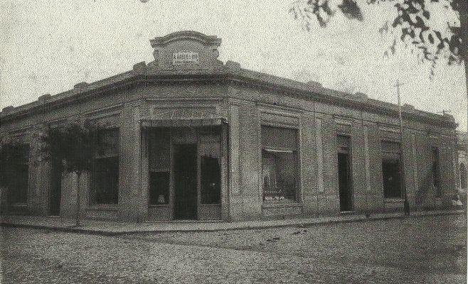 Casa Galasso
