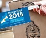 Fiscal argentino abre investigación por supuestas irregularidades en comicios