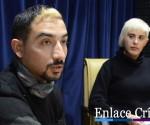 Mauricio Gorbaran y Romina Peñalba