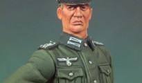 Oficial alemán
