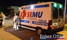 Semu Noche 2