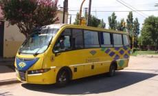 Chivilcoy  transporte