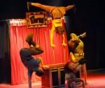 Circo Alboroto