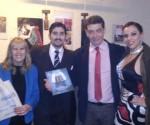 Compañía Municipal de Tango