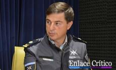 Daniel Manfredi Comisario Policia Local